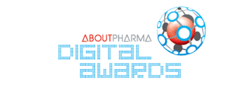 Media For Health – Sponsor dei Digital Awards AboutPharma 2016