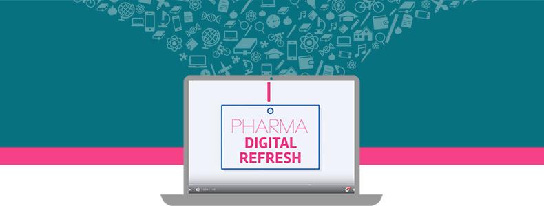 Pharma Digital Refresh