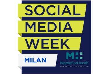 social media per la salute media for health