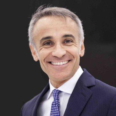 Roberto Valente per Media For Health
