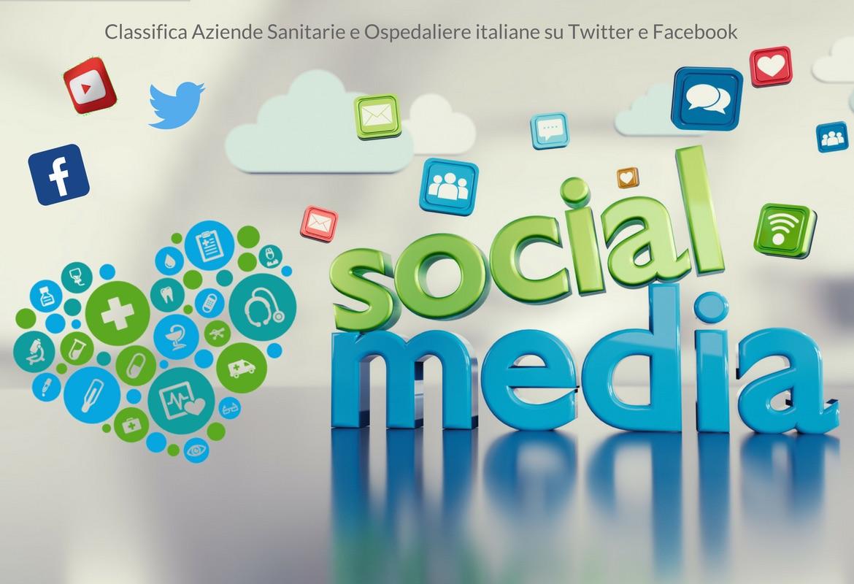 Asl Ospedali Social Media