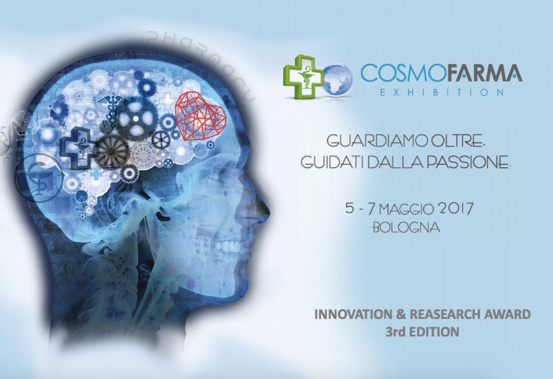 cosmofarma exhibition per media for health
