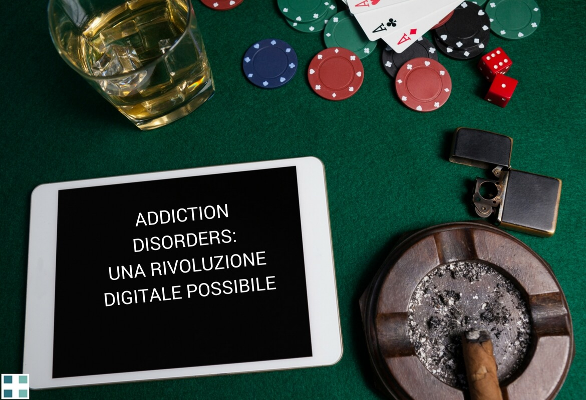 ADDICTION DISORDERS roberto mollica per media for health