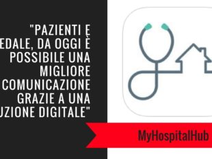 MyHospitalHub digital health media for health san raffaele