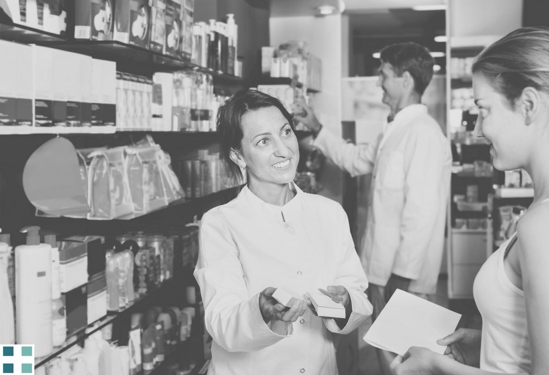 Pharma retail Media For health