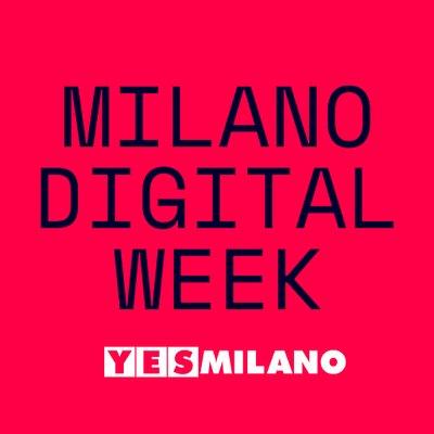 milano digital week dmf
