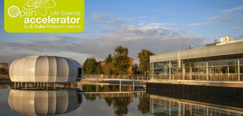 open accelerator - media for health