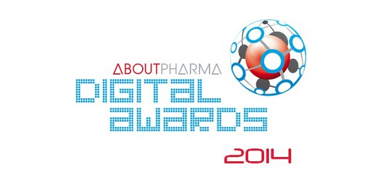 AboutPharma Digital Awards media for health