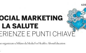 Social Marketing per la salute