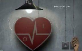 HeartSwitch digital pharma per media for health digital health