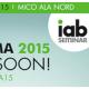IAB4PHARMA 2015