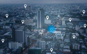 geo-localizzazione