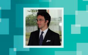 Domenico Mancini AboutPharma Digital Awards