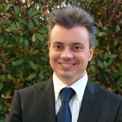 Achille Baricco