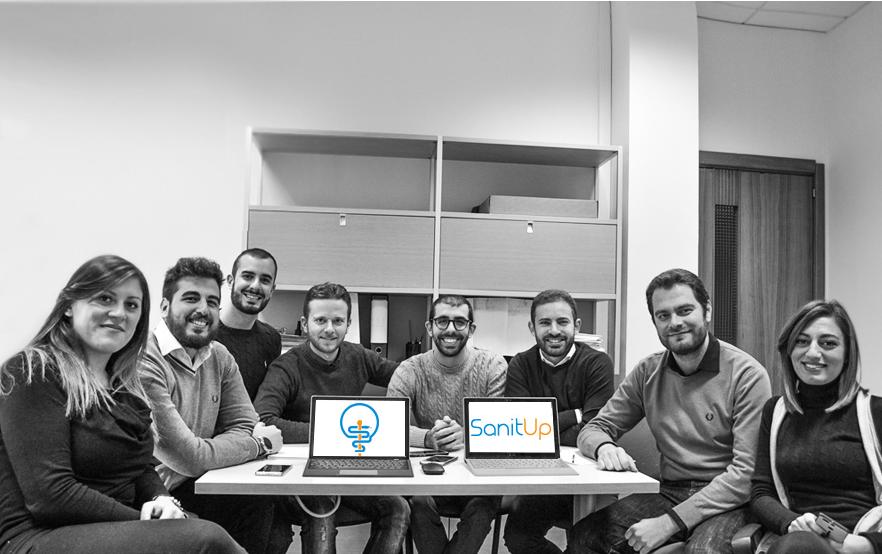 SanitUp Team