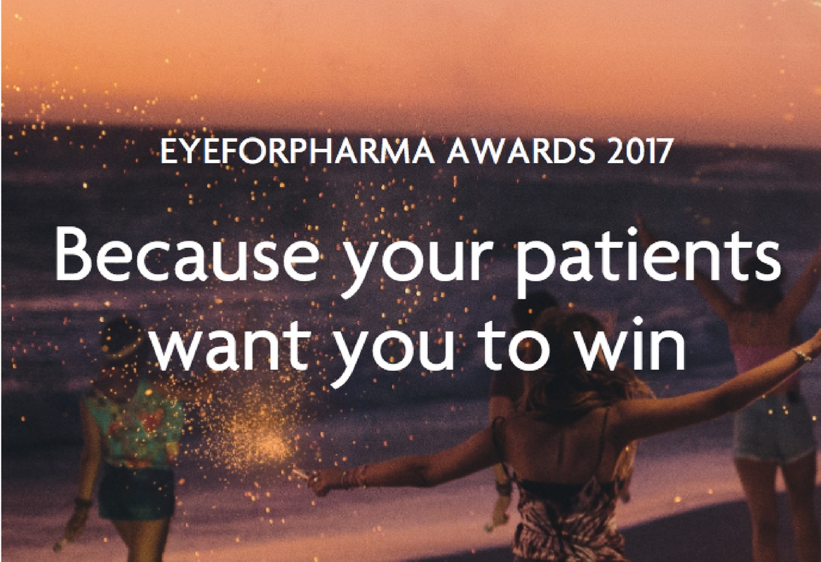 EYEFORPHARMA AWARDS 2017: the winners ...