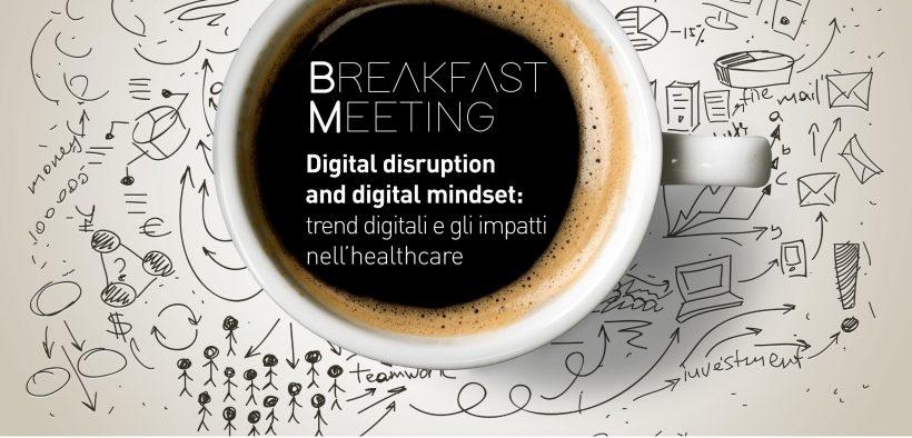 M4H breakfast Meeting