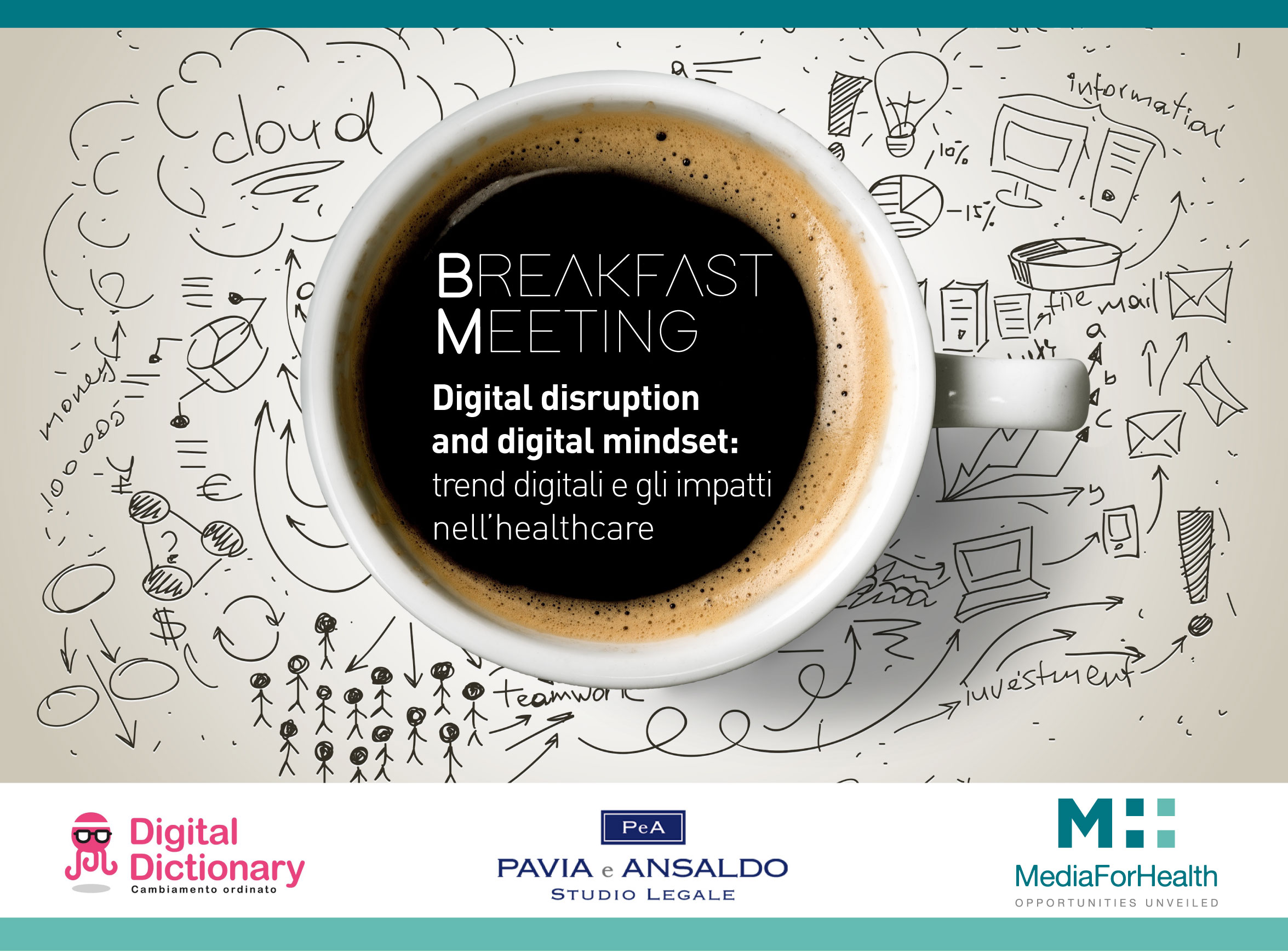 M4H breakfast Meeting
