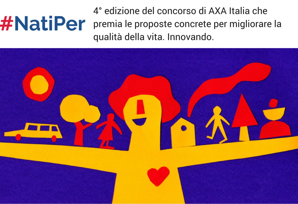 #NatiPer Axa Media For Health