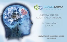 cosmofarma exhibition per media for health digital marketing farmaceutico