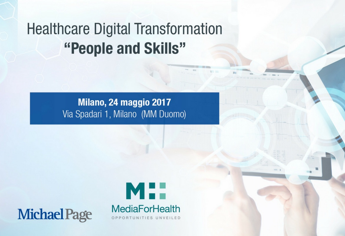 healthcare digital transformation