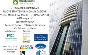 INTEGRATORI ALIMENTARI- NUOVE STRATEGIE DI COMUNICAZIONE VERSO MEDICI, FARMACISTI E CONSUMATORI media for health