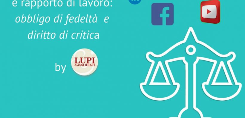Facebook e rapporto di lavoro per media for health digital marketing farmaceutico