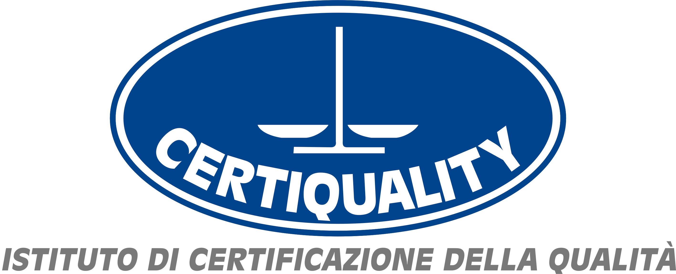 Certiquality per media for health