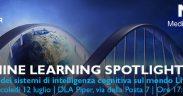 Machine Learning Spotlight Lifescience