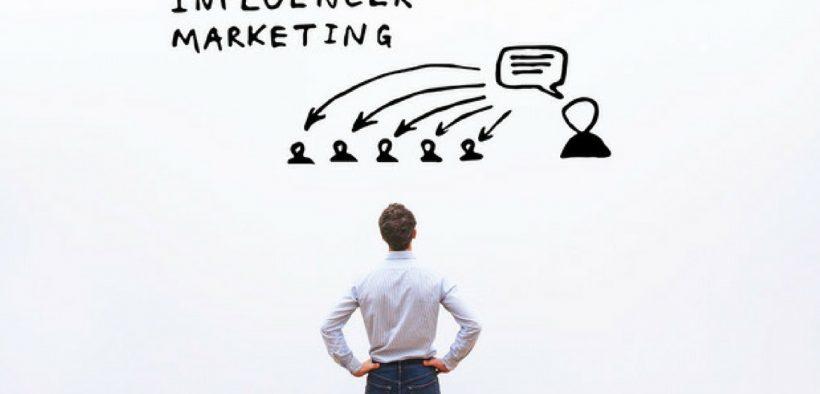 Influencer marketing salute healthcare e lifesciences