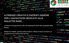 Malattie Rare Hackathon