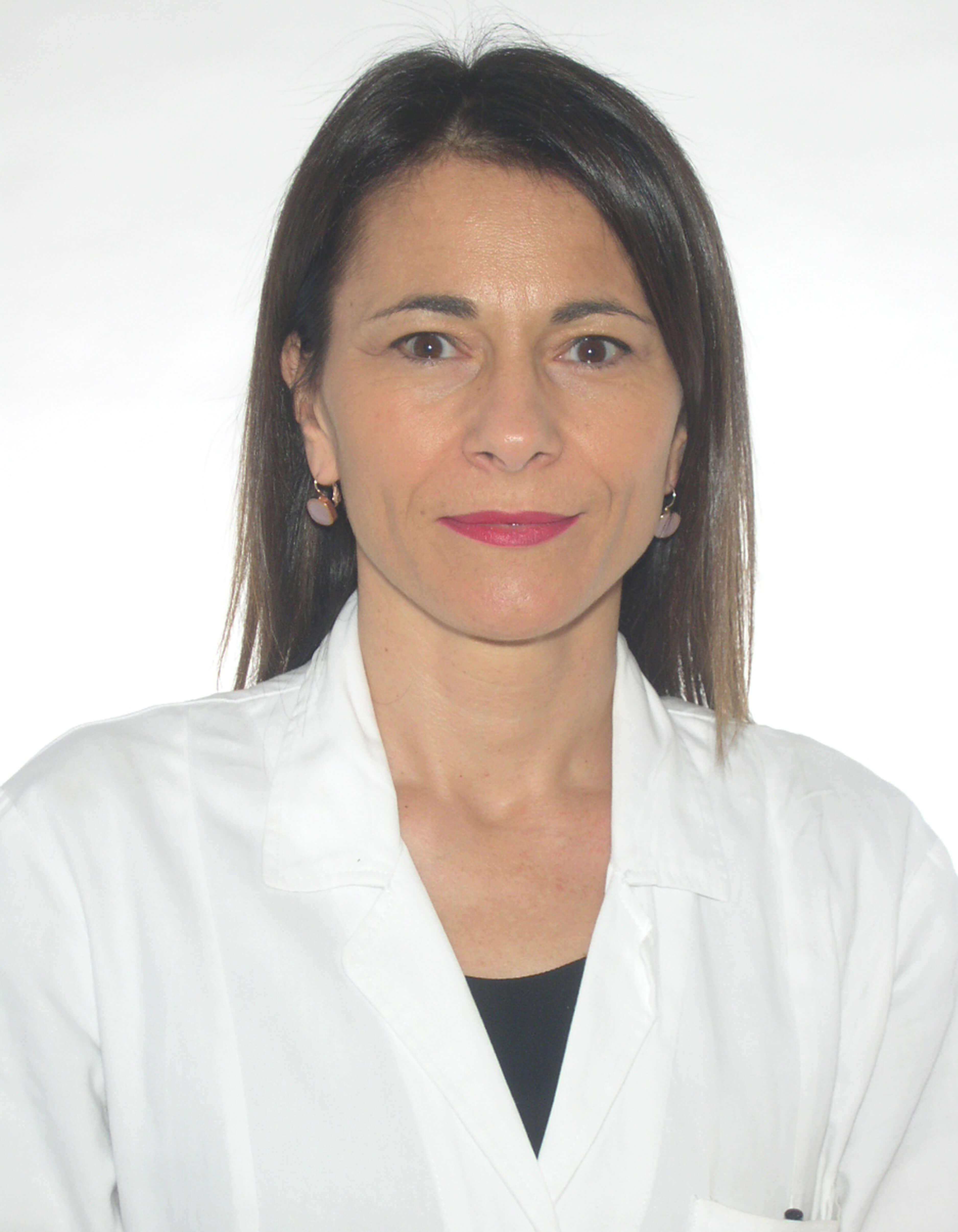 Vanesa Grecorc Ultraspecialisti Media For health