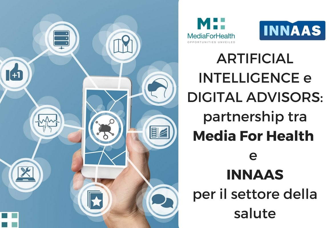 innaas media for health