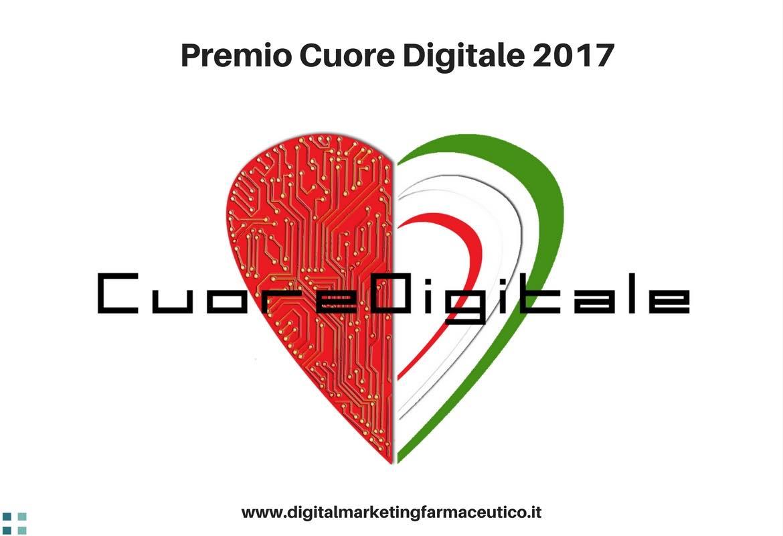 Premio Cuore Digitale