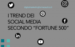 social media trend digital marketing farmaceutico