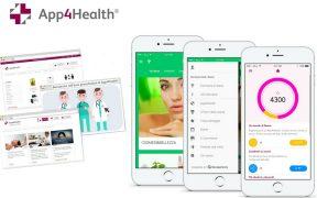 app4health digital marketing farmaceutico