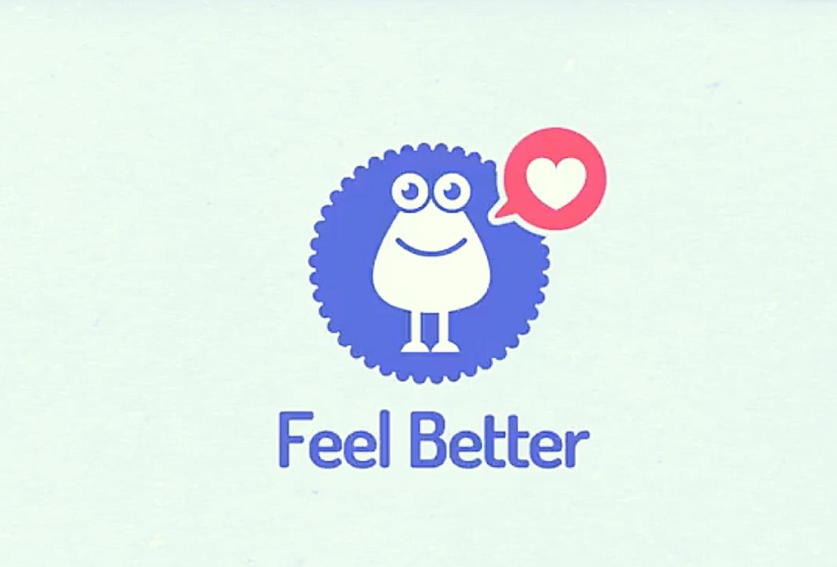 crowdfunding per la salute feel better