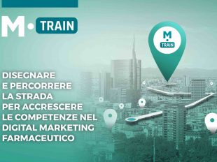 M•train formazione digital marketing farmaceutico