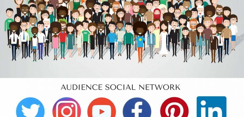 AUDIENCE SOCIAL NETWORK