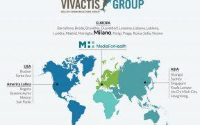 Media For Health Vivactis Group