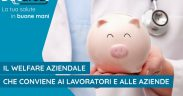 chat di welfare marketing aziendale Docured