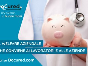 chat di welfare aziendale Docured