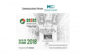 settore della salute Communication Partner