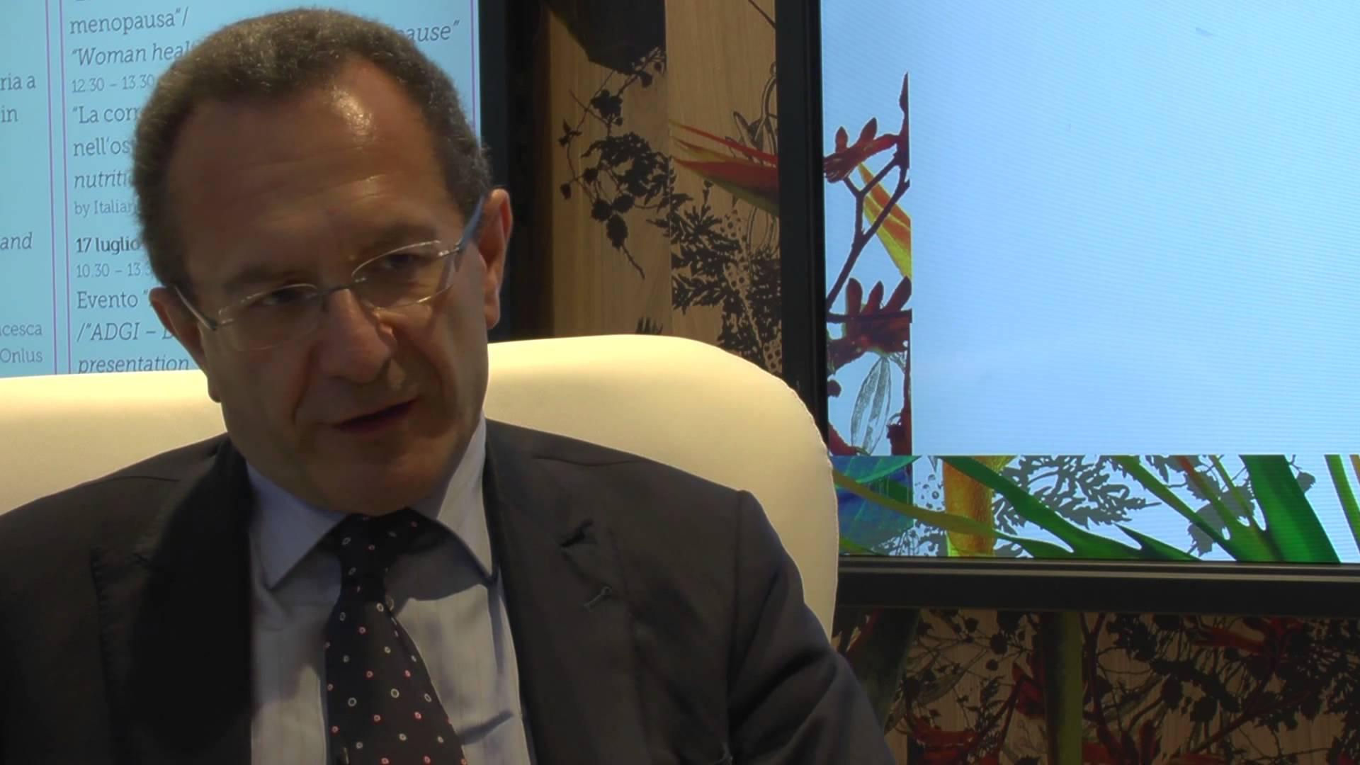 Giuseppe Ruocco sanità digitale digital marketing farmaceutico