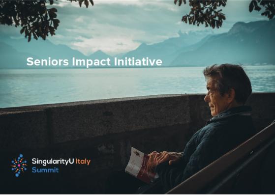 Seniors impact initiative