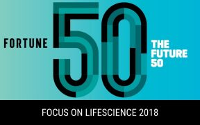 FORTUNE FUTURE FOCUS ON LIFESCIENCE 2018