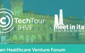 Italian Healthcare Venture Forum