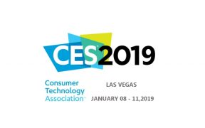 CES2019 Media For Health