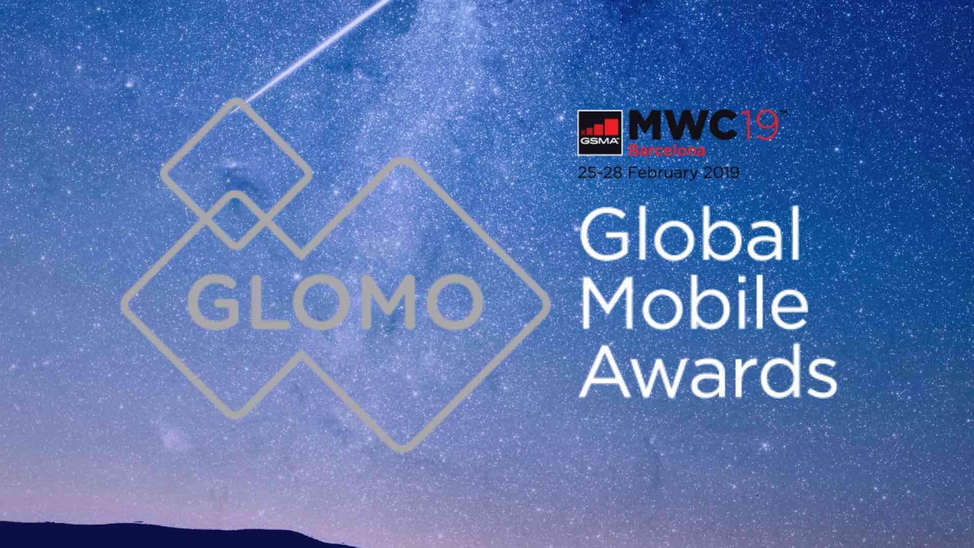 Global Mobile Awards 2019