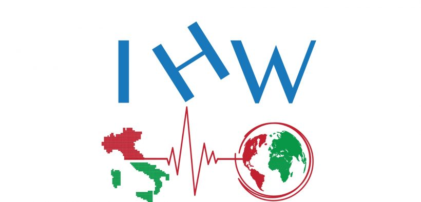 ITALIAN HEALTHCARE WORLD